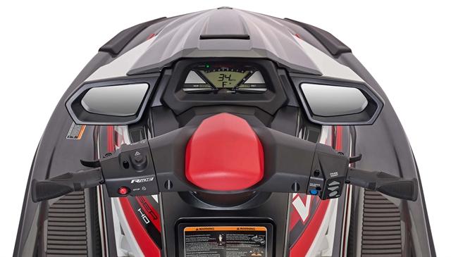 2019 Yamaha WaveRunner VX Cruiser HO at Lynnwood Motoplex, Lynnwood, WA 98037