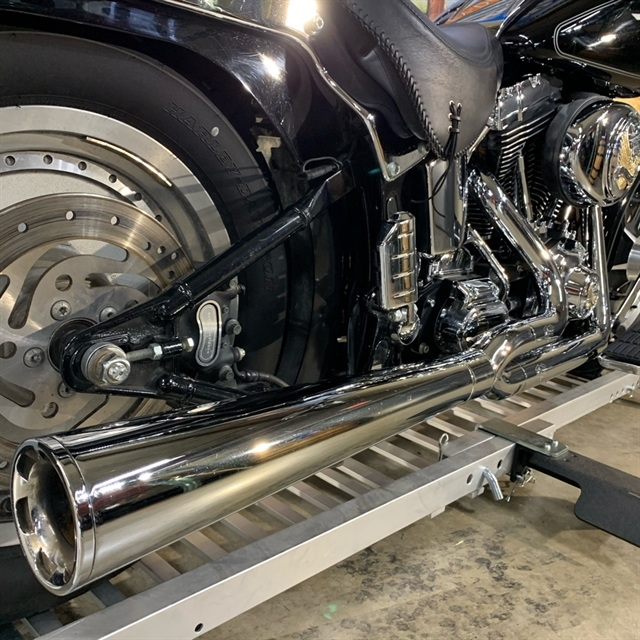 2004 Harley-Davidson Softail Fat Boy at Hot Rod Harley-Davidson