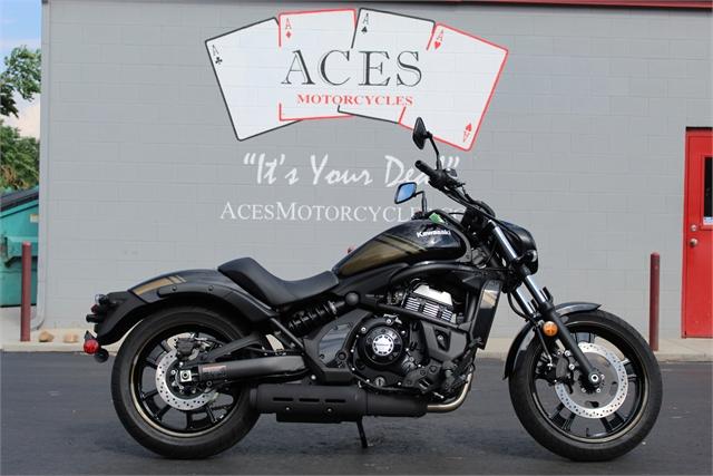 2020 Kawasaki Vulcan S Base at Aces Motorcycles - Fort Collins