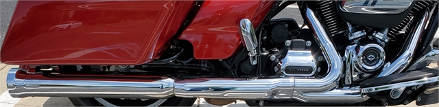 2018 Harley-Davidson Street Glide Base at All American Harley-Davidson, Hughesville, MD 20637