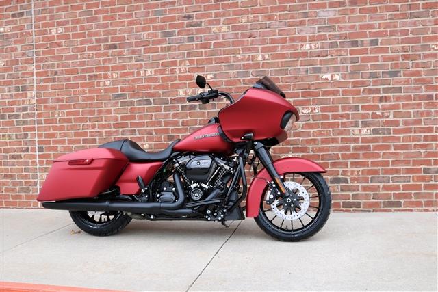 2019 Harley-Davidson Road Glide Special at Zylstra Harley-Davidson®, Ames, IA 50010