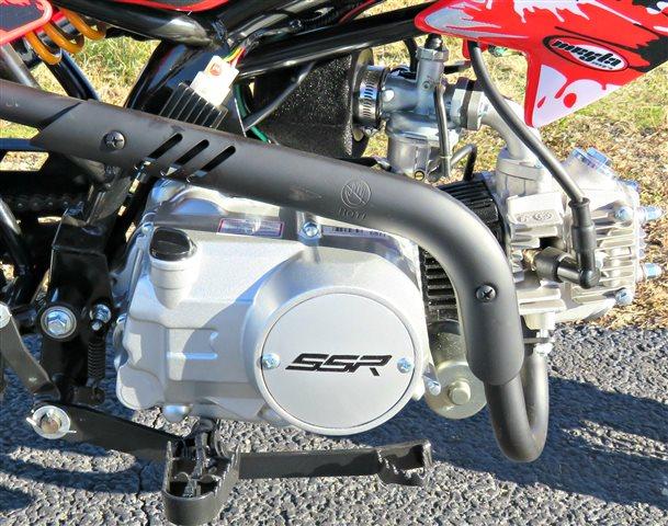 2018 SSR Motorsports SR070 AUTO at Randy's Cycle, Marengo, IL 60152