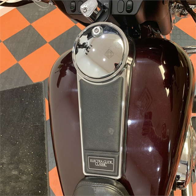 2006 Harley-Davidson Electra Glide Classic at Harley-Davidson of Indianapolis