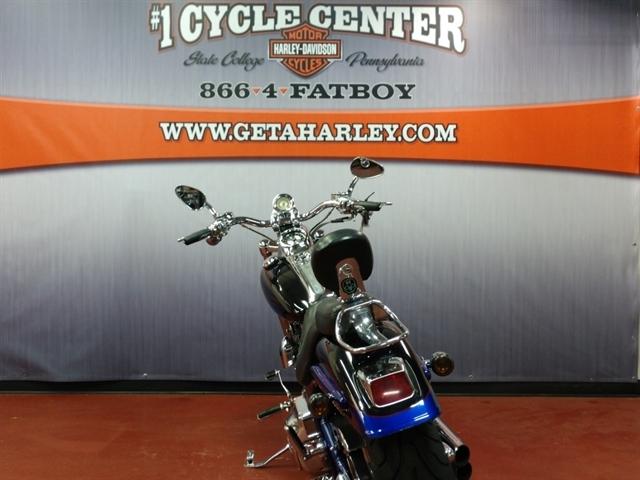 2004 Harley-Davidson FXSTDSE2 at #1 Cycle Center Harley-Davidson