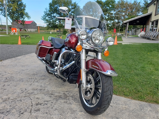 2016 Harley-Davidson Road King Base at Classy Chassis & Cycles