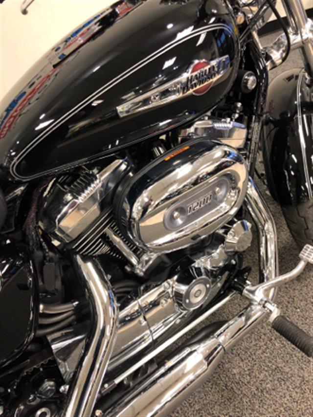 2017 Harley-Davidson Sportster 1200 1200 Custom at Sloan's Motorcycle, Murfreesboro, TN, 37129