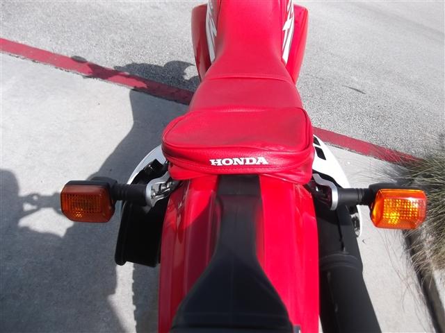 2018 Honda XR 650L at Kent Motorsports, New Braunfels, TX 78130