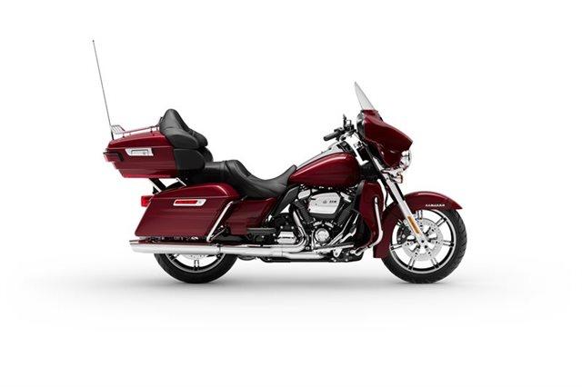 2020 Harley-Davidson Touring Ultra Limited at Lumberjack Harley-Davidson