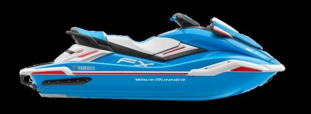 2022 Yamaha WaveRunner FX SVHO at Sky Powersports Port Richey
