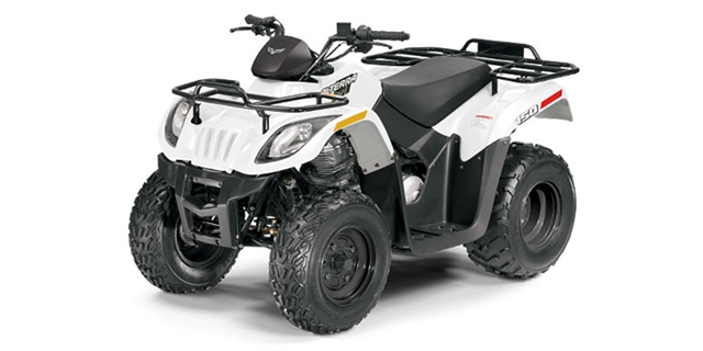 2018 Textron Off Road Alterra 150 2x4 at Hebeler Sales & Service, Lockport, NY 14094