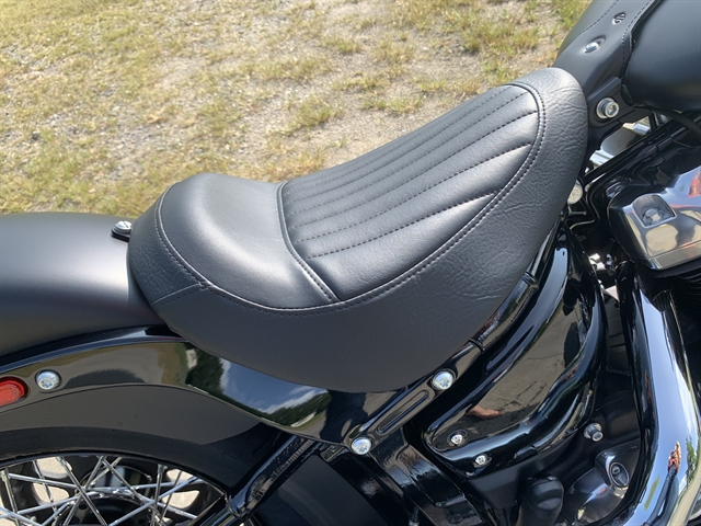 2020 Harley-Davidson Softail Softail Slim at Harley-Davidson of Asheville