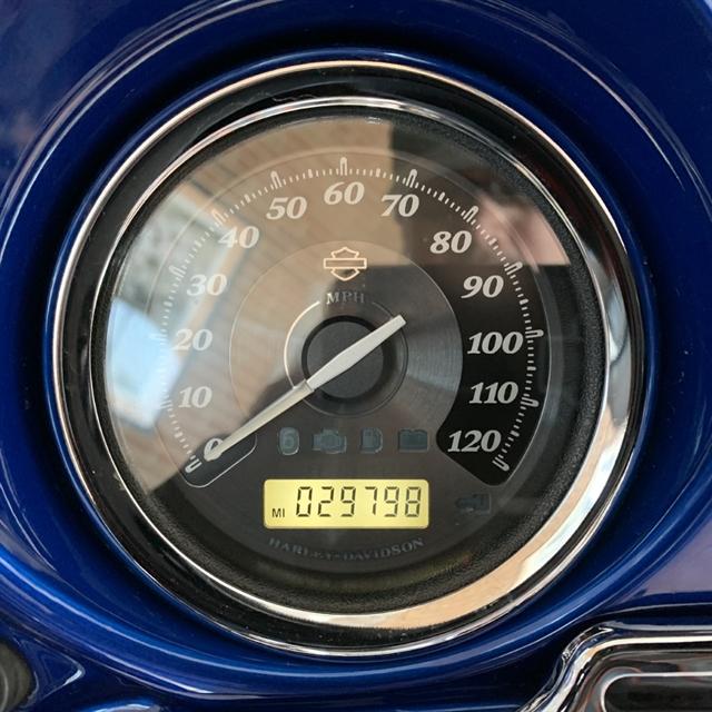 2013 Harley-Davidson Electra Glide Ultra Limited at South East Harley-Davidson