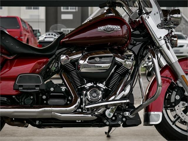 2019 Harley-Davidson Road King Base at Outlaw Harley-Davidson