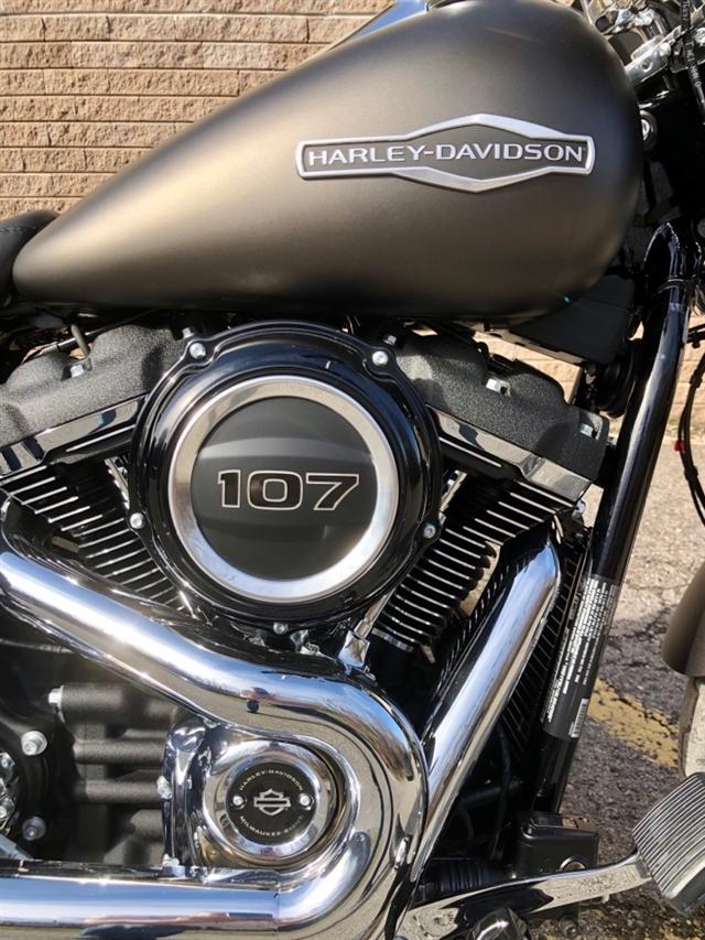 2020 Harley-Davidson Softail Sport Glide at RG's Almost Heaven Harley-Davidson, Nutter Fort, WV 26301