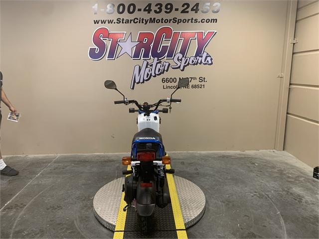 2022 Honda Ruckus Base at Star City Motor Sports