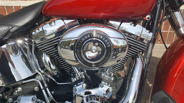 2013 Harley-Davidson Softail Deluxe at Harley-Davidson® of Atlanta, Lithia Springs, GA 30122
