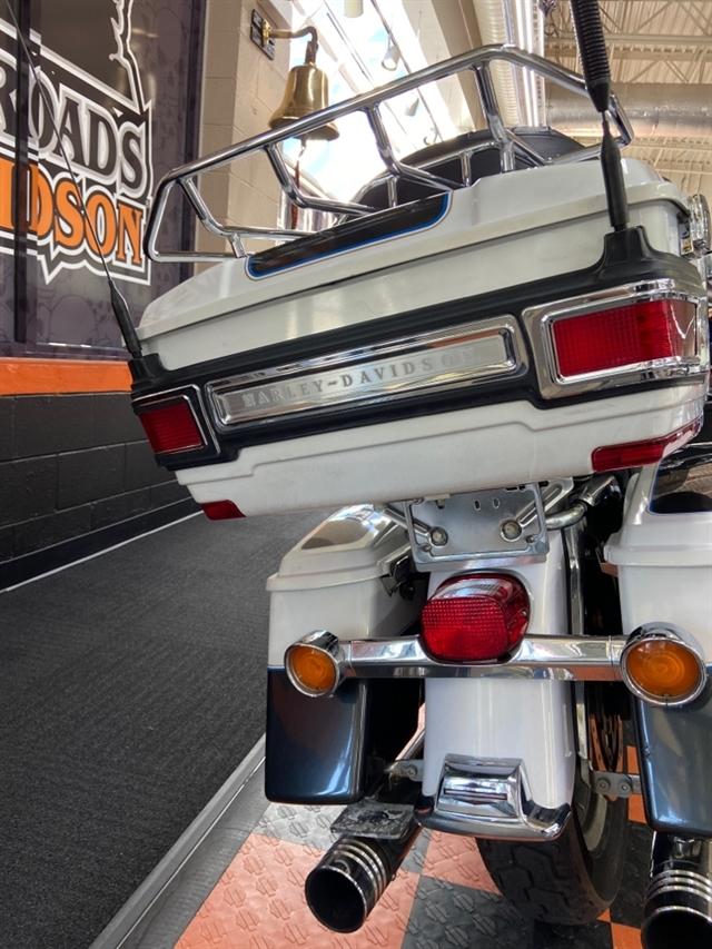 2008 Harley-Davidson Electra Glide Ultra Classic at Hampton Roads Harley-Davidson