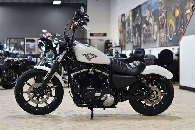 2018 HD XL883N at Destination Harley-Davidson®, Tacoma, WA 98424