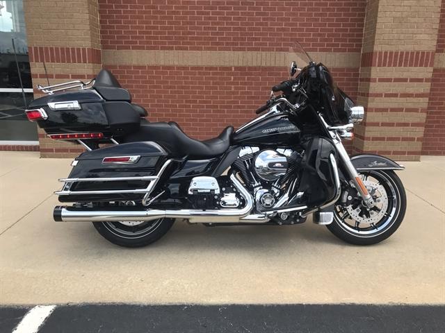 2015 Harley-Davidson Electra Glide Ultra Limited at Harley-Davidson of Macon