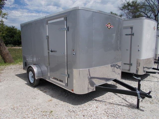 2019 Carry On 7X12CGRCM at Nishna Valley Cycle, Atlantic, IA 50022