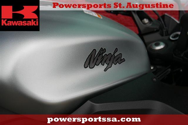 2018 Kawasaki Ninja 1000 ABS ABS at Powersports St. Augustine