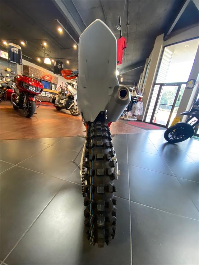 2022 KTM XC 250 F at Shreveport Cycles