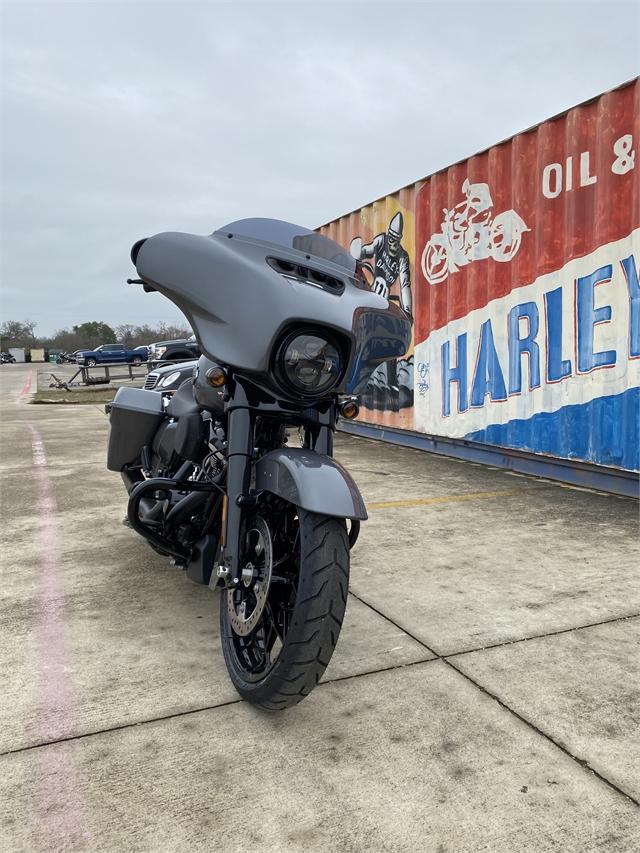 2021 Harley-Davidson Touring FLHXS Street Glide Special at Gruene Harley-Davidson