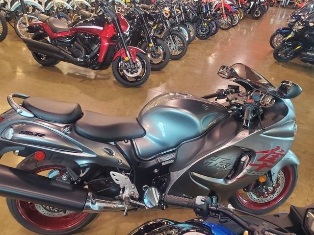 2019 Suzuki Hayabusa 1340 at Kent Powersports of Austin, Kyle, TX 78640