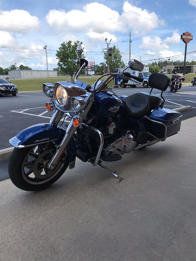 2015 Harley-Davidson Road King Base at Harley-Davidson of Macon