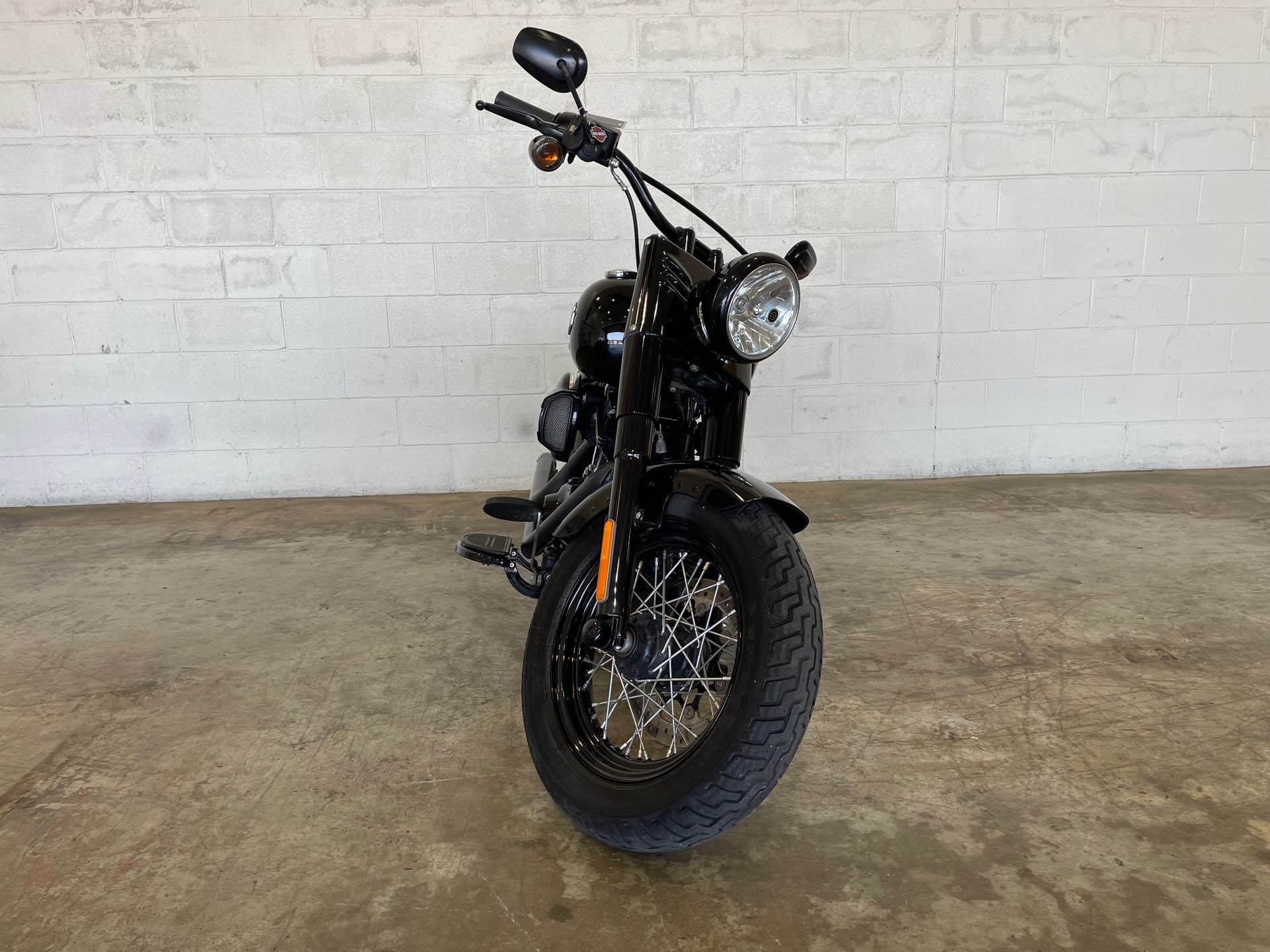 2017 Harley-Davidson Softail Slim S at Twisted Cycles