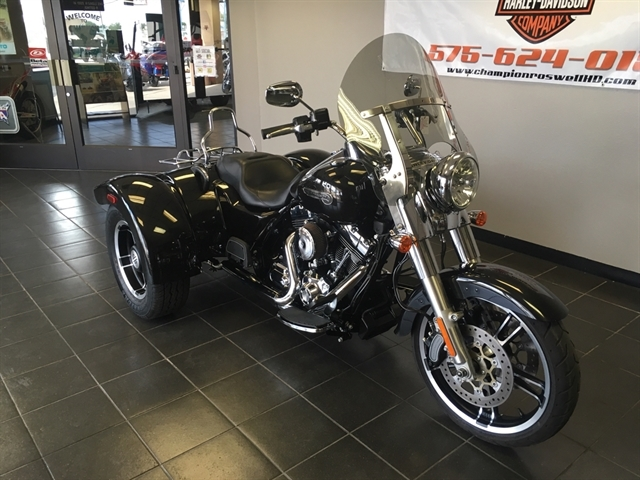 2016 HARLEY FLRT at Champion Harley-Davidson