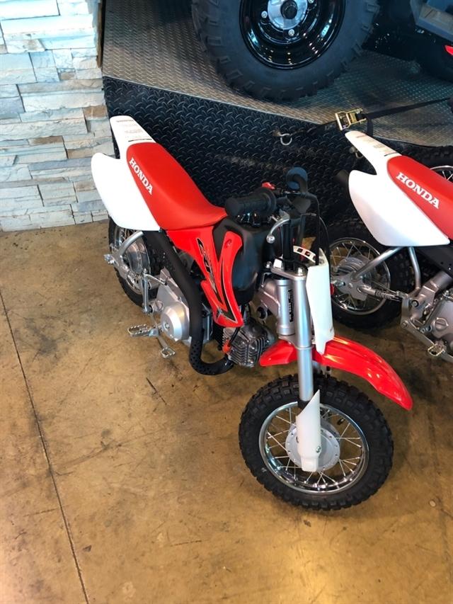 2020 Honda CRF 50F at Kent Powersports of Austin, Kyle, TX 78640