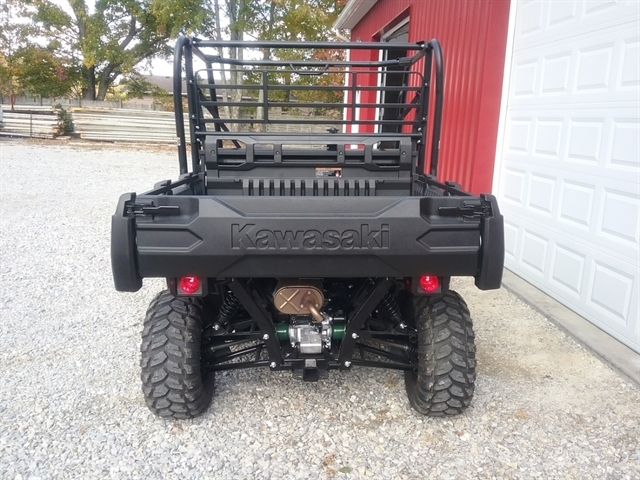 2020 Kawasaki Mule PRO-FX EPS at Thornton's Motorcycle - Versailles, IN
