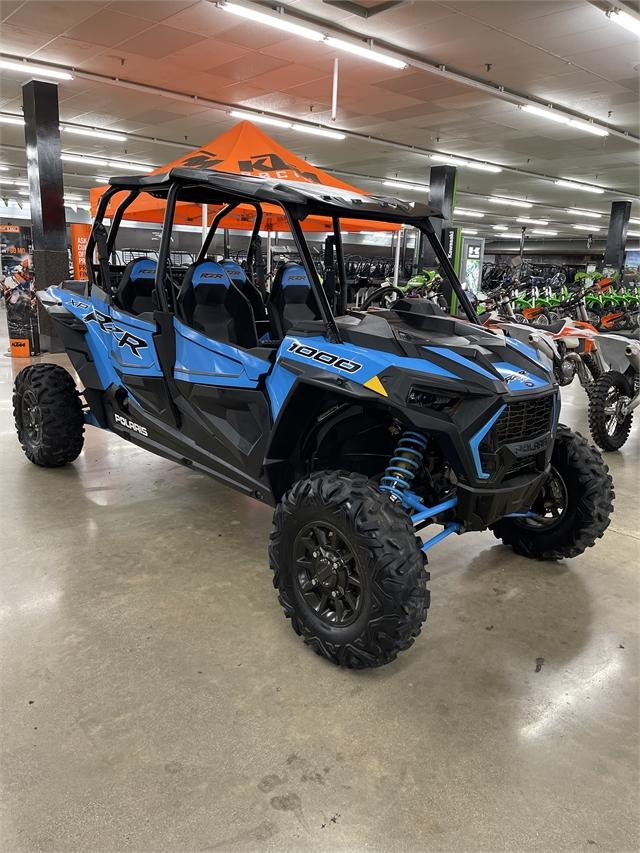 2020 Polaris RZR XP 4 1000 Base at ATVs and More
