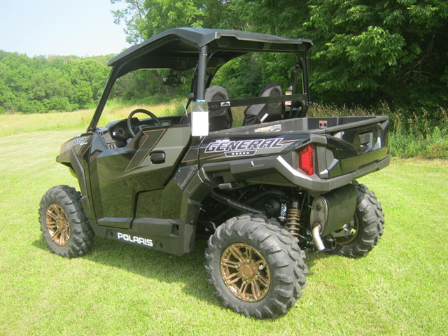 2019 Polaris GENERAL 1000 EPS Ride Command® Edition at Brenny's Motorcycle Clinic, Bettendorf, IA 52722
