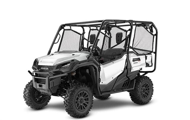 2021 Honda Pioneer 1000-5 Deluxe at ATV Zone, LLC