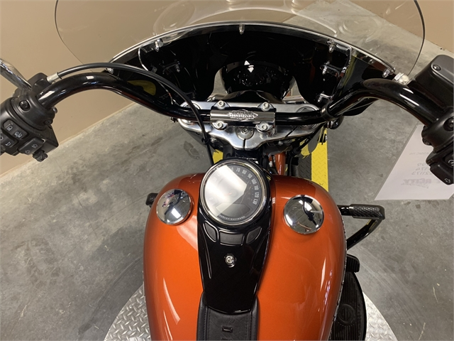 2020 Harley-Davidson Touring Heritage Classic 114 at Star City Motor Sports