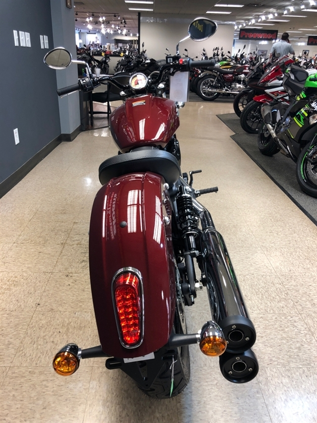 2020 Indian Scout Sixty - ABS at Sloans Motorcycle ATV, Murfreesboro, TN, 37129
