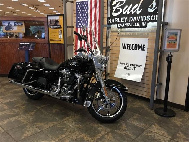 2021 Harley-Davidson Grand American Touring Road King at Bud's Harley-Davidson