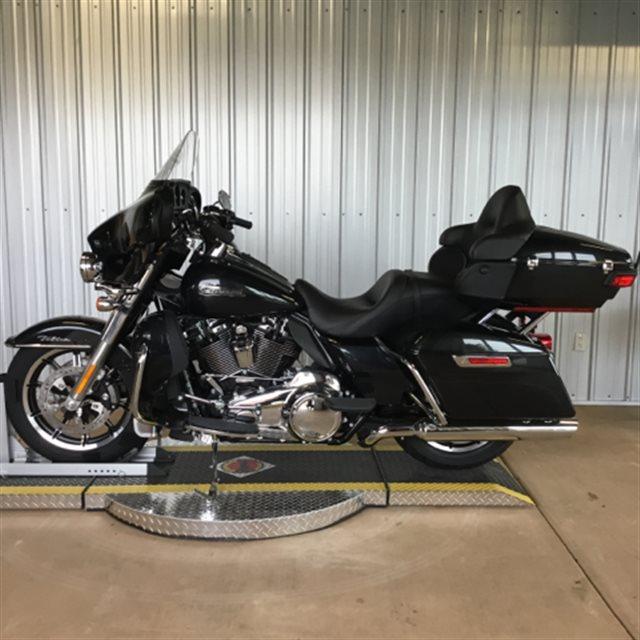 2018 Harley-Davidson Electra Glide Ultra Classic at Calumet Harley-Davidson®, Munster, IN 46321