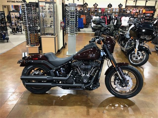 2021 Harley-Davidson Cruiser FXLRS Low Rider S at Steel Horse Harley-Davidson®
