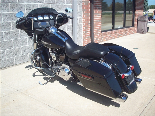 2014 Harley-Davidson Street Glide Base at Indianapolis Southside Harley-Davidson®, Indianapolis, IN 46237