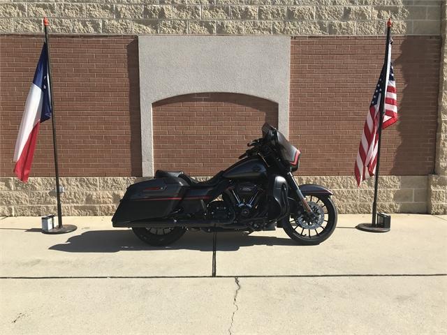 2018 Harley-Davidson Street Glide CVO Street Glide at Roughneck Harley-Davidson