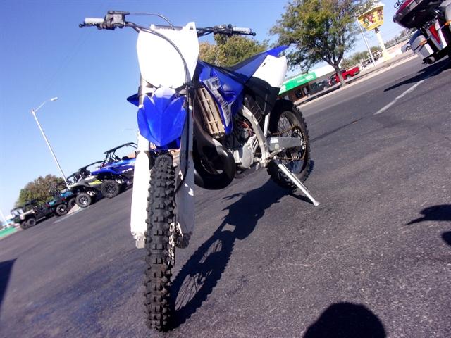 2016 Yamaha YZ 250 X at Bobby J's Yamaha, Albuquerque, NM 87110