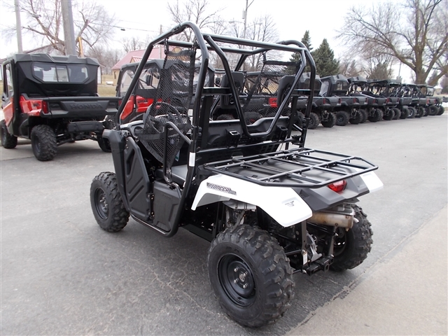 2019 Honda Pioneer 500 Base at Nishna Valley Cycle, Atlantic, IA 50022