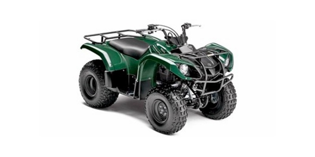 2013 Yamaha Grizzly 125 Automatic at Ride Center USA