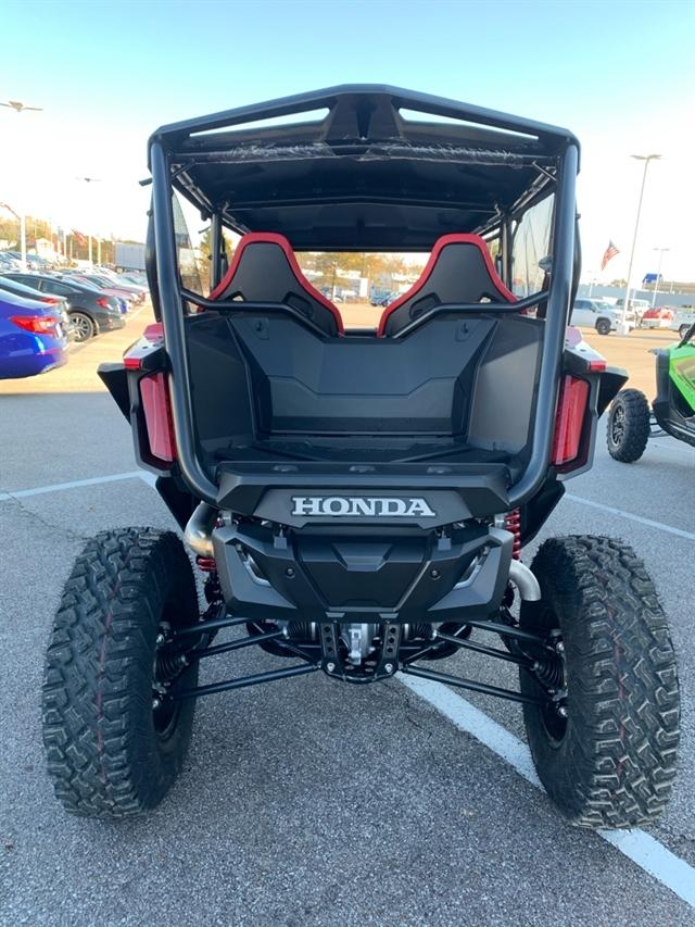 2020 HONDA SXS10S4L at Mungenast Motorsports, St. Louis, MO 63123