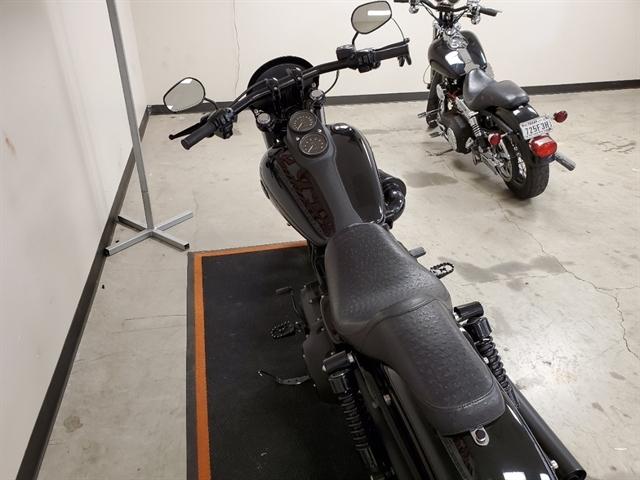 2016 Harley-Davidson Dyna Low Rider S at Tripp's Harley-Davidson