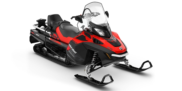 2020 Ski-Doo Expedition SWT 900 ACE at Power World Sports, Granby, CO 80446