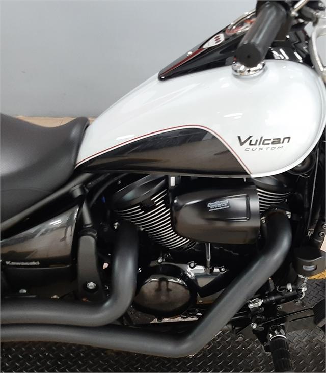2016 Kawasaki Vulcan 900 Custom at Southwest Cycle, Cape Coral, FL 33909